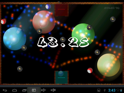 Balls & Boxes - screenshot
