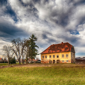 by Albin Bezjak - Buildings & Architecture Other Exteriors