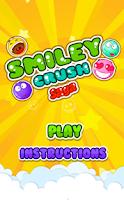 Screenshot of Smiley Crush
