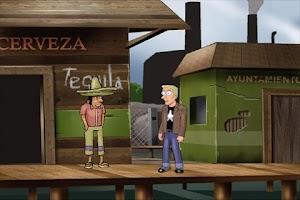 Screenshot of Polda 3