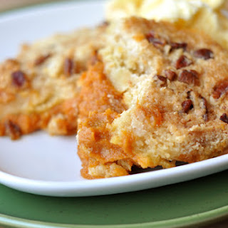 Pumpkin Cobbler Cake Mix Recipes