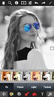Screenshot of Color Splash Effect
