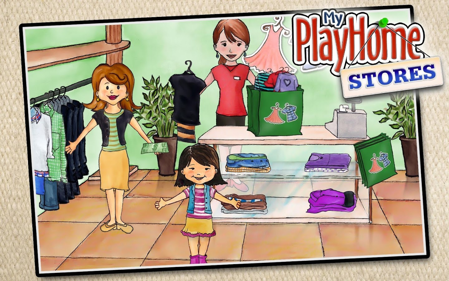 My PlayHome Stores Screenshot 5