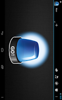 Screenshot of Police Lights & Sirens Pro