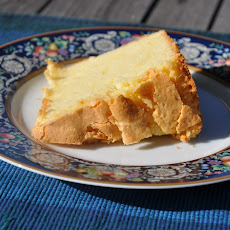 Bette's Best . . . A Sour Cream Cake