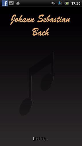 古典音樂巴赫