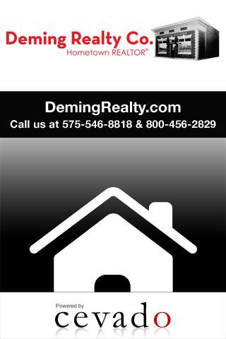 Deming NM Real Estate