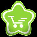 Shopping list APK for Bluestacks