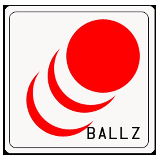 BallZ LOGO-APP點子