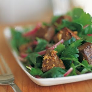 Vietnamese Beef Vinegar Salad Recipes