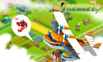 Screenshot of Farmery