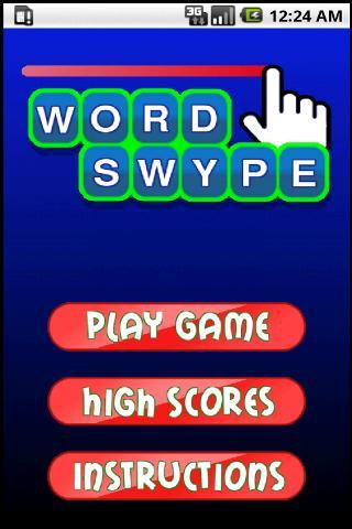 玩免費解謎APP|下載Word Swype Free app不用錢|硬是要APP