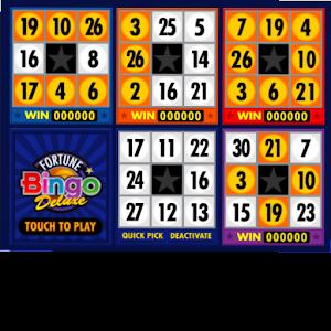 A Fortune Bingo Deluxe For PC / Windows 7/8/10 / Mac – Free Download