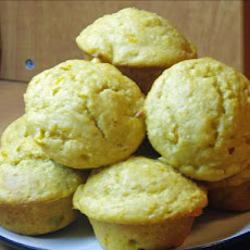 Chickpea and Apricot Muffins
