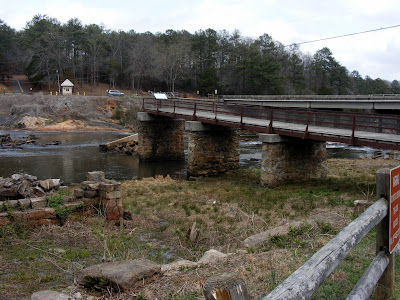 Old Alabama Bridge
