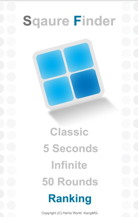 Square-Finder 24