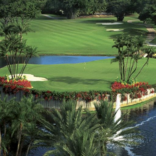 The Diplomat Golf Tennis Club LOGO-APP點子