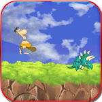 Stone Age Runner file APK Free for PC, smart TV Download
