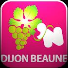 Click 'n Visit Dijon Beaune icon