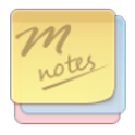 Max Notes icon