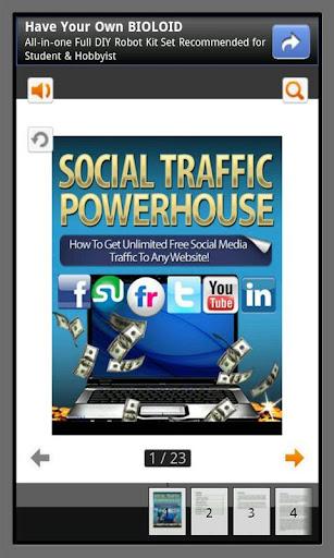 Social Traffic Powerhouse