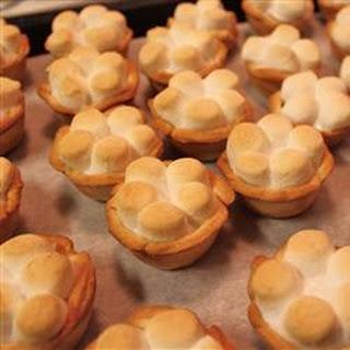 Mini Sweet Potato Pie Recipes