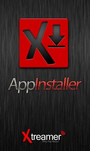 xApp Installer