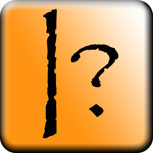General Knowledge Quiz 益智 App LOGO-APP開箱王