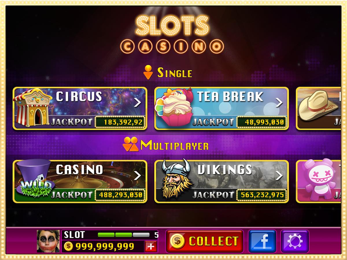 Slots casino app why am i still gambling