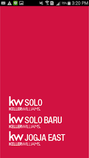 KW Realty Solo-Jogja - screenshot