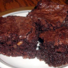 Coffee Brownies.