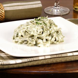 Spinach Tomato Alfredo Pasta Recipes