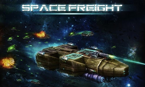 Space Freight