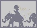 Thumbnail of the map 'Praying Woman / Elephant.'