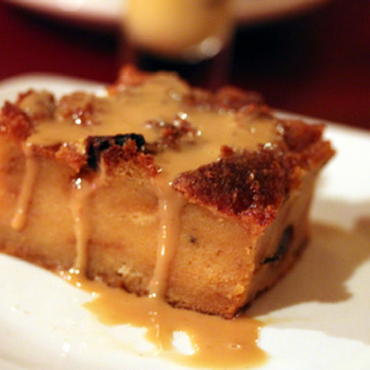 bourbon vanilla sauce bourbon pumpkin bread pudding with bourbon sauce ...