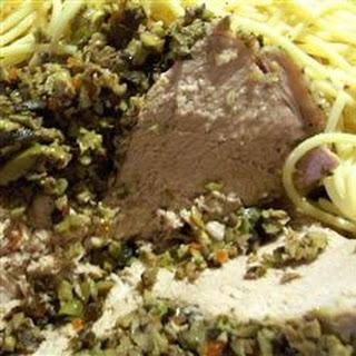 Italian Dressing Pork Loin Recipes