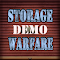 Storage Warfare Demo 1.3 Apk