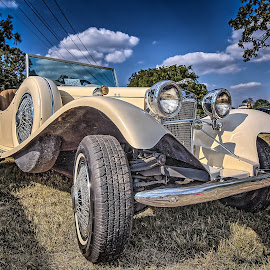 Classic by Ron Meyers - Transportation Automobiles