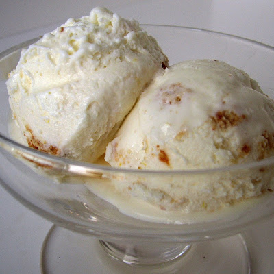 Cheesecake Ice Cream
