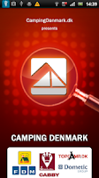 Screenshot of Camping Denmark