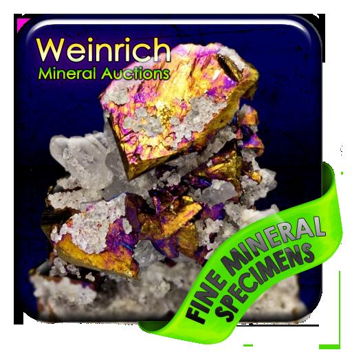 Weinrich Minerals 購物 App LOGO-APP開箱王