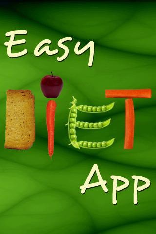 3 Day Easy Diet app