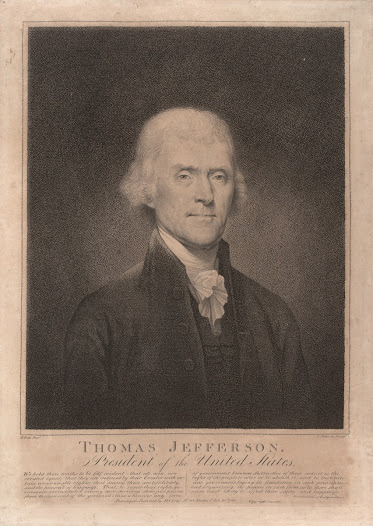 "<b>A ""Splendid Misery""</b>  Throughout his life, Thomas Jefferson struggled to reconcile his desire to serve the people and his distaste for the rancor of politics.  In 1800, his opposition to the Federalist Party led Jefferson to seek the presidency, an office he once deemed a ""splendid misery."""