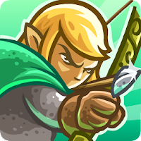 Kingdom Rush Origins on PC / Windows 7.8.10 & MAC