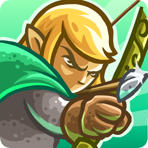 Descargar Kingdom Rush Origins Apk v2.0.4 Mod + DATOS