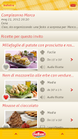 Screenshot of In Cucina guidi Tu!