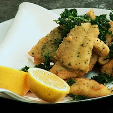 Posh Plaice Fish Fingers