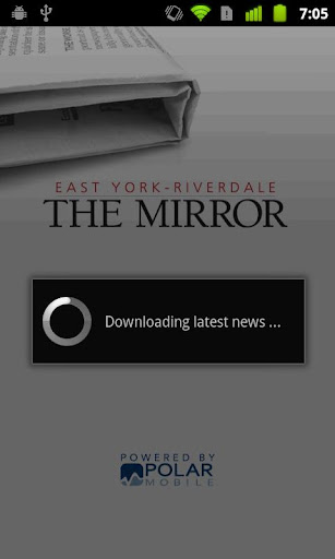 East York Mirror