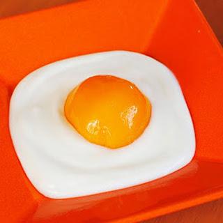Fake Egg Recipes