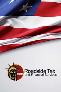 Roadside Tax Services - screenshot